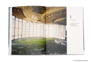 Empty Land, Promised Land, Forbidden Land, pp. 18-19.