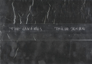 The Canaries_title scan