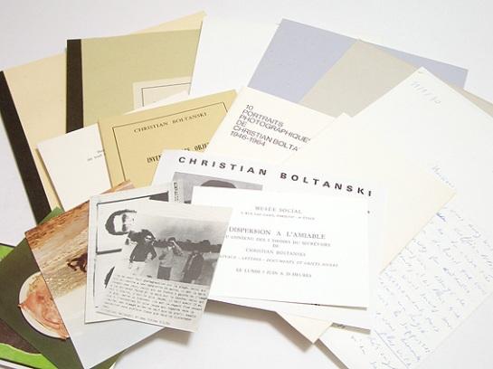 boltanski_reconstitution inhoud