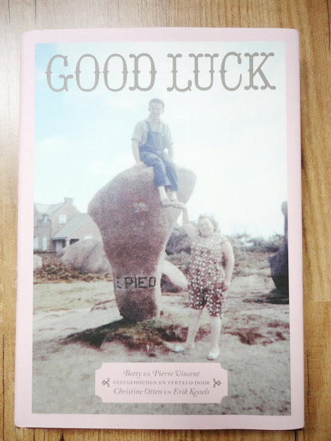 Good Luck cover