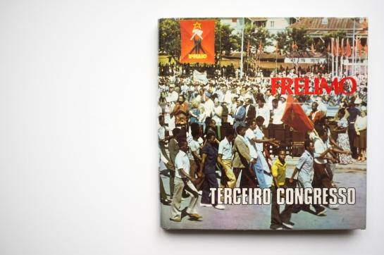 FRELIMO TERCEIRO CONGRESSO001 DSCF2043